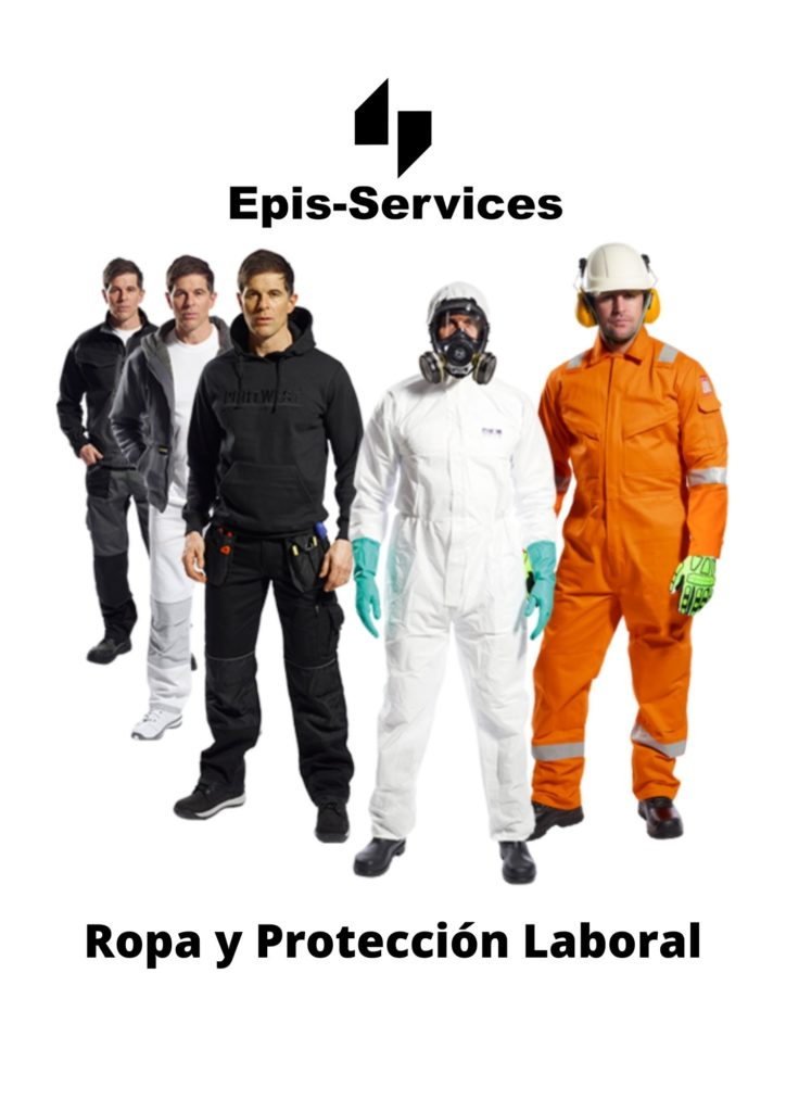 Epis Services, Ropa laboral
