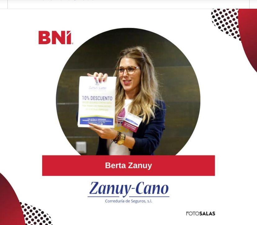 Zanuy Cano