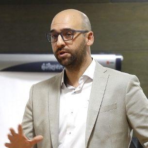 Joaquin Mora