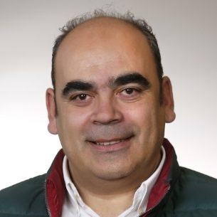 Joaquin Salamero
